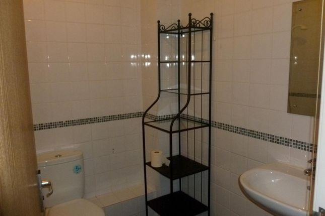 Bathroom of Delta Close, Christchurch BH23