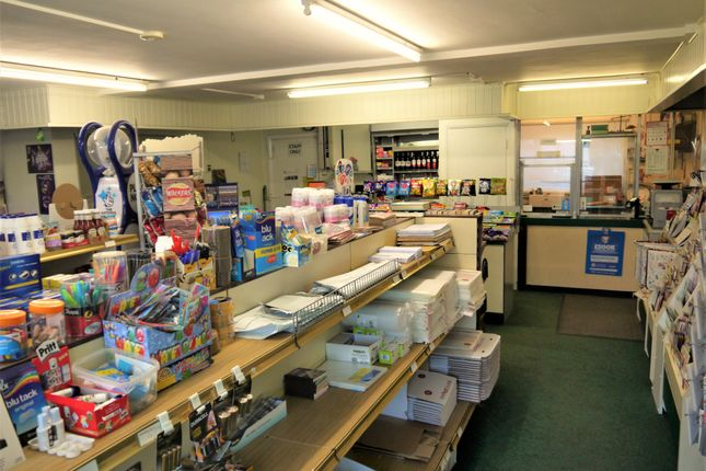 Retail premises for sale in Post Offices CH2, Mickle Trafford, Cheshire