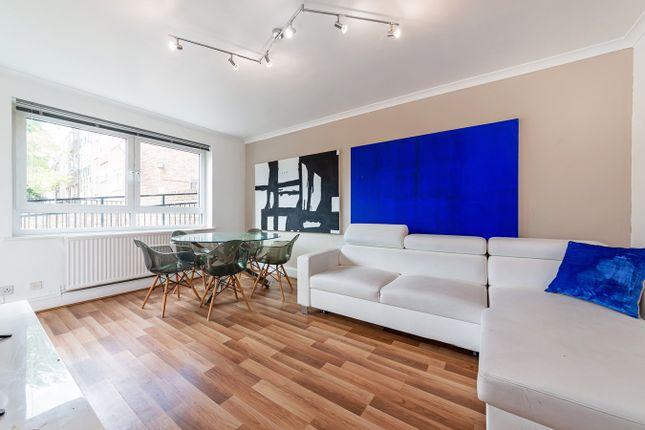 3 bed flat for sale in Blomfield Villas, Little Venice W2