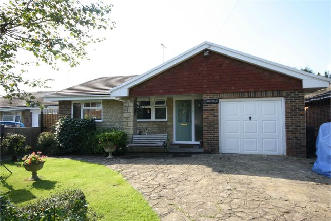 Thumbnail Detached house for sale in Maple Walk, Bexhill On Sea