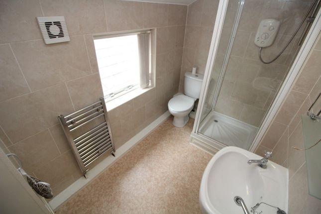 Bathroom Two of Aigburth Vale, Aigburth L17