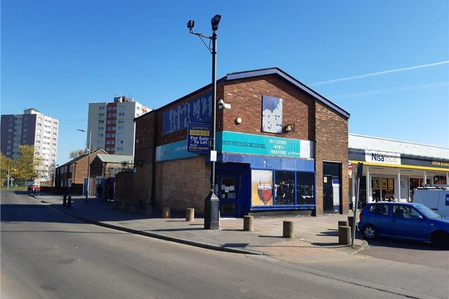 Thumbnail Retail premises to let in 122 Greenwich Avenue, Hull, East Riding Of Yorkshire