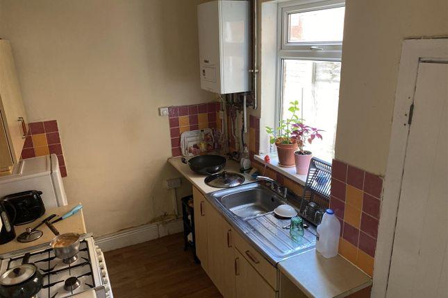 Kitchen of Westbourne Road, Handsworth, Birmingham B21