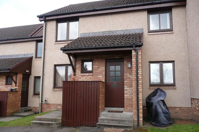 Thumbnail Flat to rent in Birchview Court, Inshes, Inverness