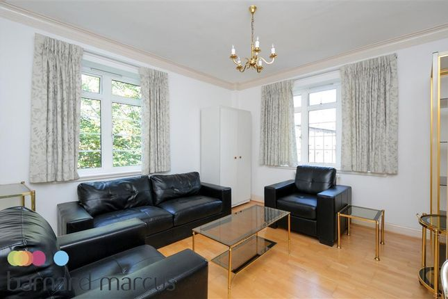 Thumbnail Flat to rent in Redcliffe Close, Old Brompton Road, Earls Court