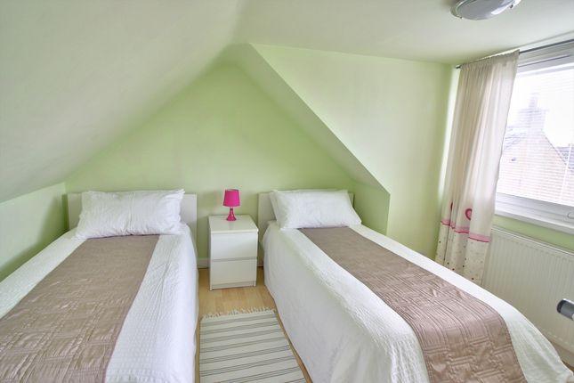 Bedroom 2 of Stuart Park, East Craigs, Edinburgh EH12