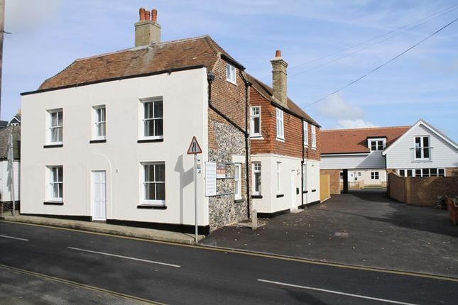 Thumbnail Semi-detached house for sale in High Street, St. Margarets-At-Cliffe, Dover