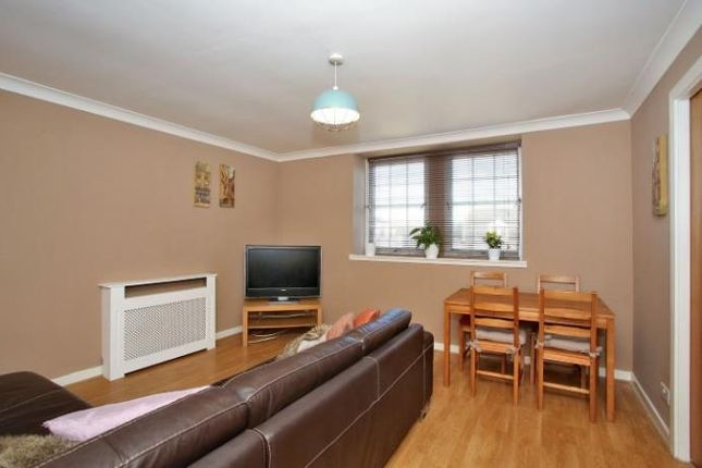 Picardy Court, Rose Street, Aberdeen AB10