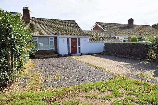 Thumbnail Property to rent in Maulden Road, Flitwick, Bedford