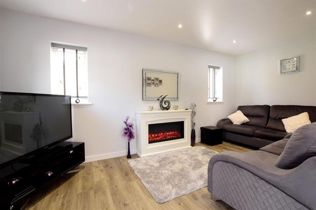 Thumbnail Detached bungalow for sale in Baring Road, Cowes, Isle Of Wight