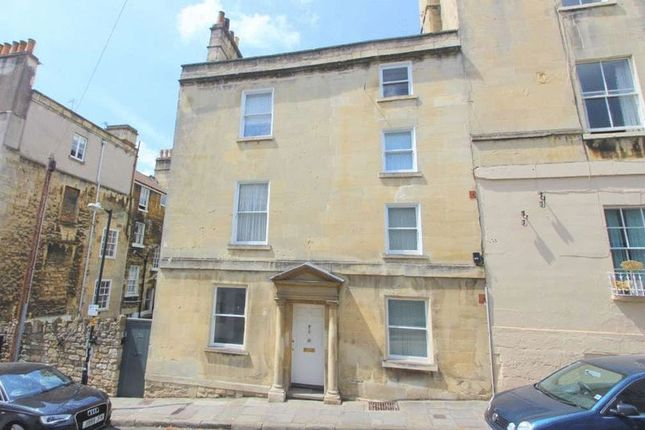 Thumbnail End terrace house for sale in Gloucester Street, Bath