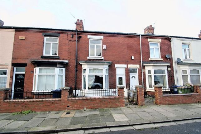 Photo 1 of Hampden Street, South Bank, Middlesbrough TS6