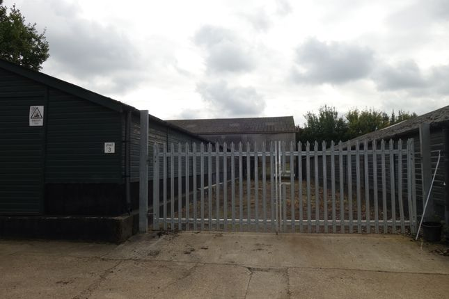 Thumbnail Land to let in Stortford Road, Hatfield Heath, Bishop's Stortford