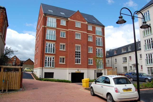 Thumbnail Flat to rent in Ushers Court, Trowbridge
