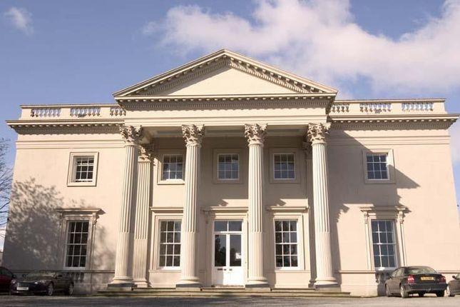 Thumbnail Office to let in Duddingston House, Milton Road West, Edinburgh