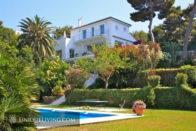 Thumbnail Villa for sale in Antibes, French Riviera, France