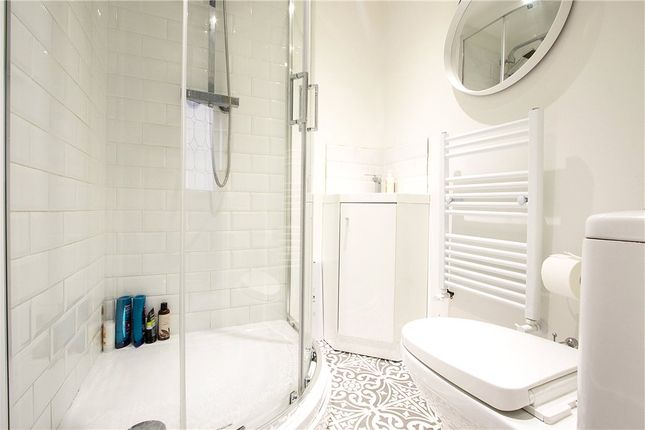 Shower Room of Brinns Cottages, Green Lane, Frogmore GU17