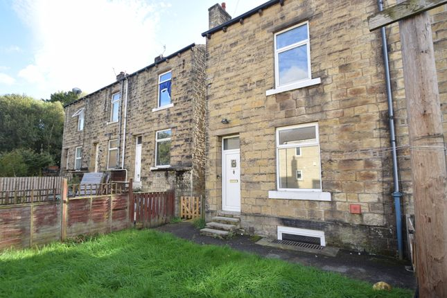 Thumbnail End terrace house to rent in Railway Street, Beechcliffe, West Yorkshire