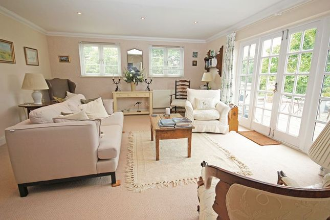Thumbnail Flat for sale in Fordingbridge