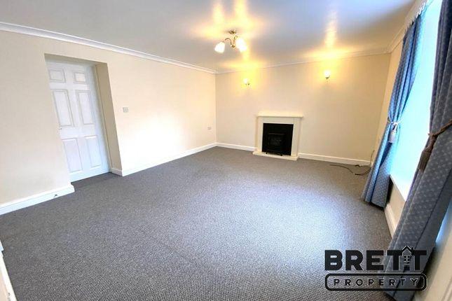 1 bed flat to rent in London Road, Pembroke Dock, Pembrokeshire. SA72