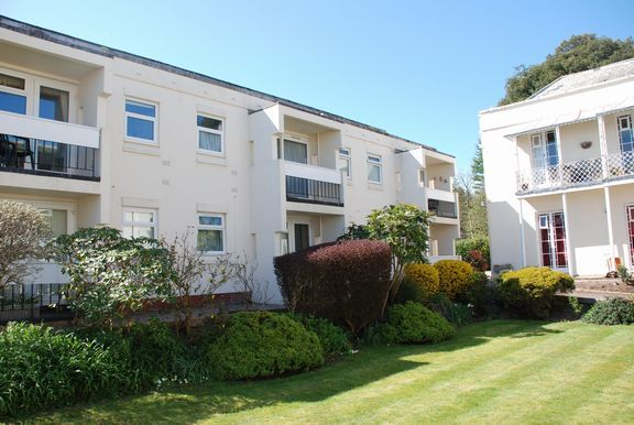 Thumbnail Property to rent in Audley, All Saints Road, Sidmouth