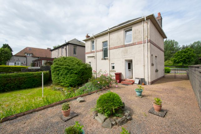 Thumbnail Detached house for sale in Forfar Road, Dundee
