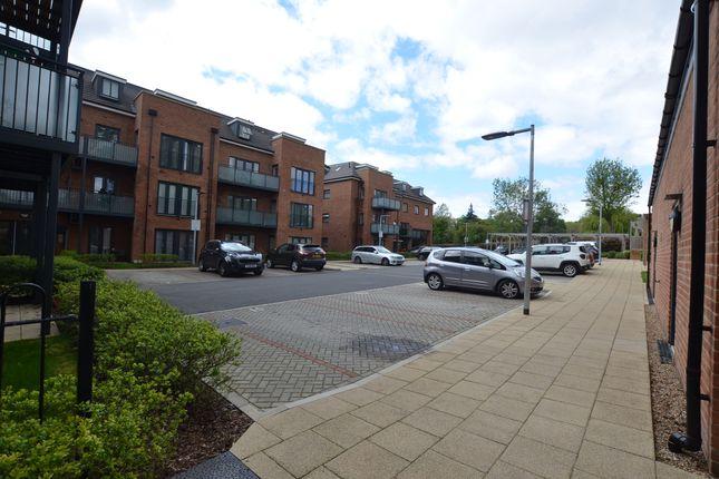 Thumbnail Flat to rent in Maven Court, 1 Sudbury Hill, Harrow