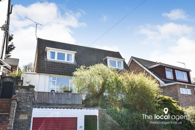 2 bed detached house for sale in Farningham Road, Caterham CR3