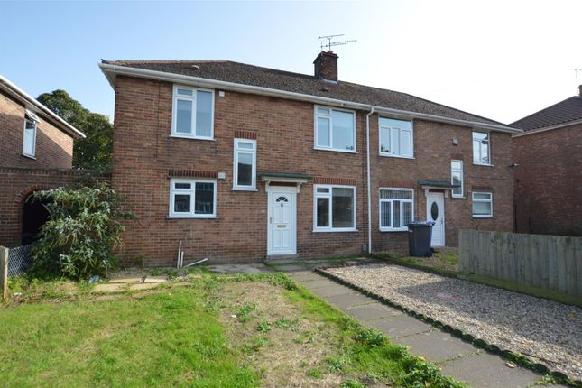Thumbnail Property for sale in Ranworth Road, Norwich