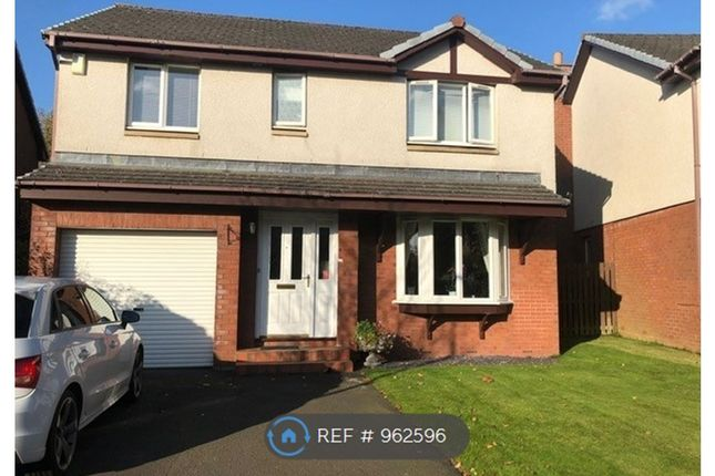 Thumbnail Detached house to rent in Avalon Gardens, Linlithgow Bridge, Linlithgow