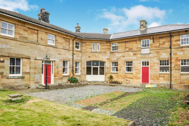 Thumbnail Detached house for sale in Hall Grounds, Loftus, Saltburn-By-The-Sea