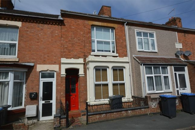 Thumbnail Terraced house to rent in Rowland Street, New Bilton, Rugby, Warwickshire