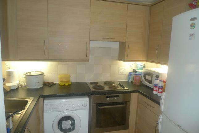 Flat in  Berberis House  Feltham T South West London