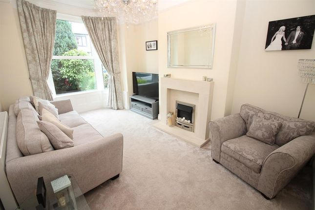 Thumbnail 4 bed terraced house for sale in Queens Terrace, Otley