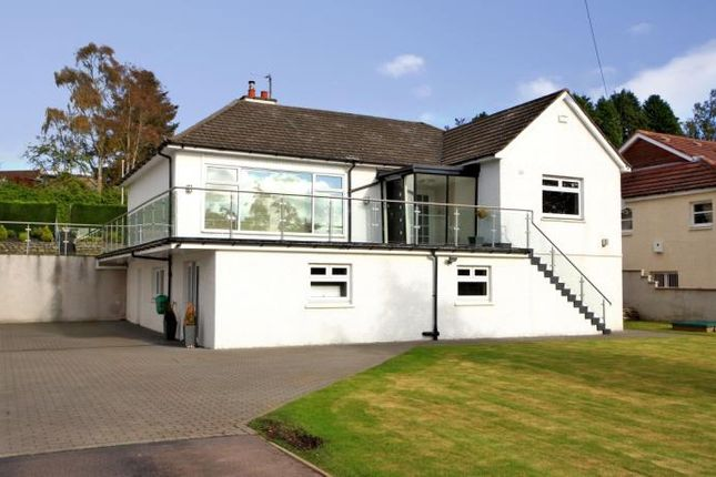 Thumbnail Property to rent in Cairn Road, Bieldside, Aberdeen