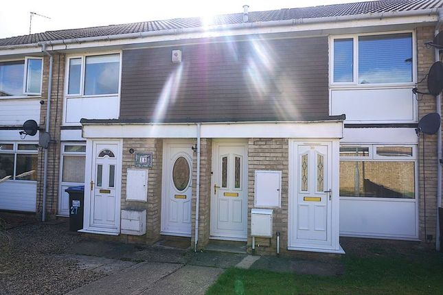 Thumbnail Flat to rent in Thorntons Close, Pelton, Chester Le Street