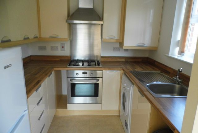 Thumbnail Flat to rent in Lilac Gardens, Bolton