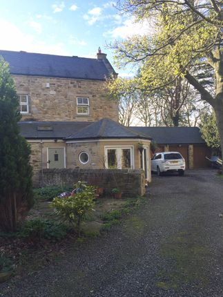 Thumbnail Semi-detached house to rent in Mansion Heights, Whickham