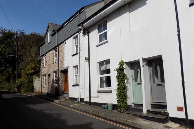 Thumbnail Terraced house for sale in West Street, Millbrook, Torpoint
