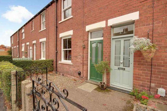 Thumbnail Terraced house to rent in Grayburn Lane, Beverley