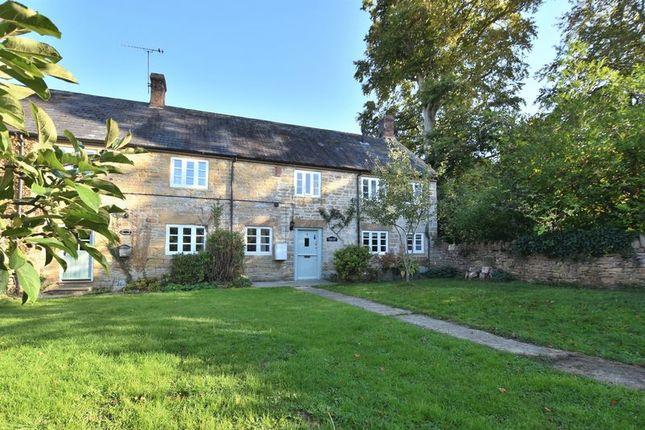 Thumbnail Cottage for sale in Stapleton, Martock