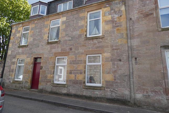 1 bed flat for sale in George Street, Millport, Isle Of Cumbrae KA28