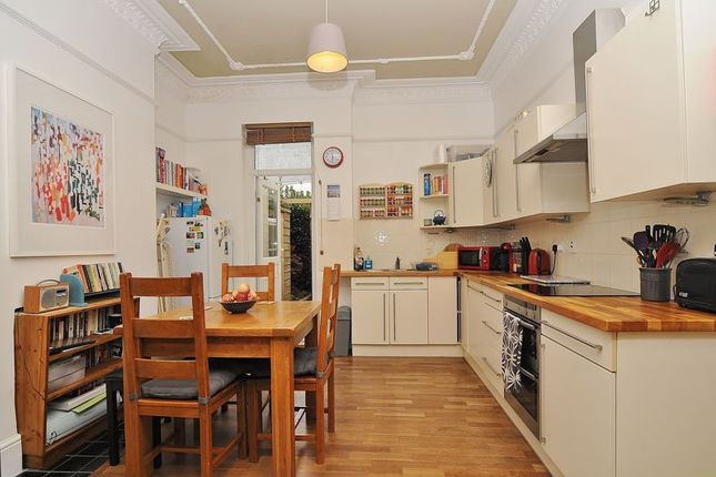 Kitchen/Diner of Gleneagle Road, Mannamead, Plymouth PL3