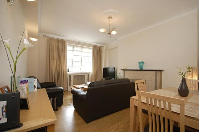 2 bed flat to rent in Adelaide Road, London