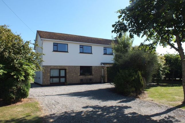 Detached house for sale in Rahale. Oilgate, Wexford County, Leinster, Ireland