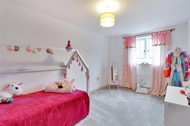 Bedroom Two of Fuggle Drive, Tenterden, Kent TN30