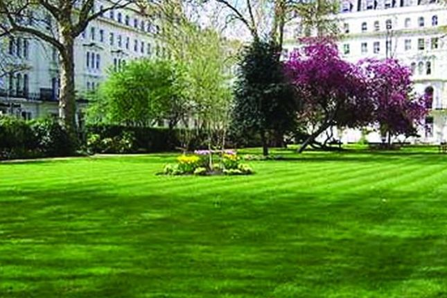 Garden House, Kensington Garden Square, Bayswater, London W2