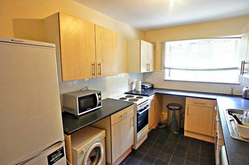 Thumbnail Flat for sale in Churchill Terrace, South Chingford
