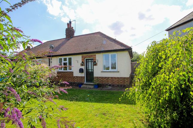 Thumbnail Semi-detached bungalow for sale in West Haddon Road, Ravensthorpe