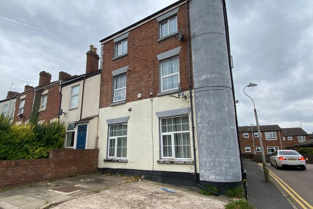 3 bed flat for sale in Avon Street, Rugby CV21